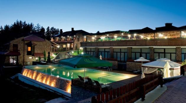 Aurora Resort&Spa – A PLACE FOR SPIRITUAL PEACE