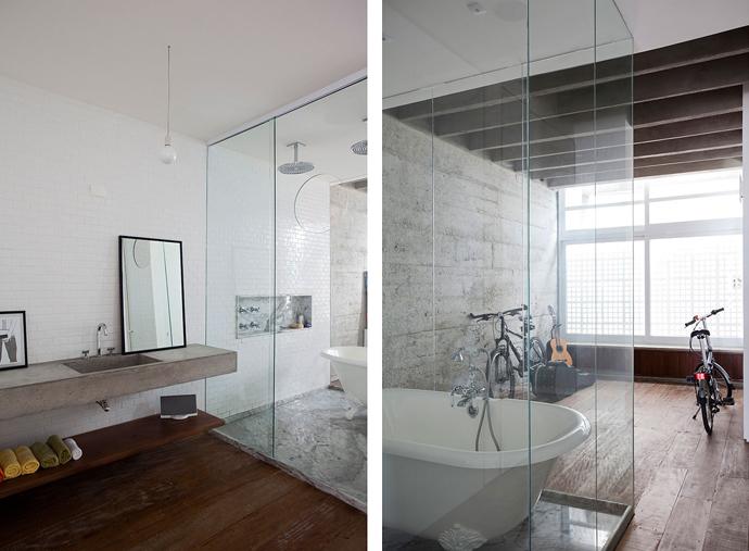 Oscar Niemeyer S Copan Apartment Redesigned By Felipe Hess