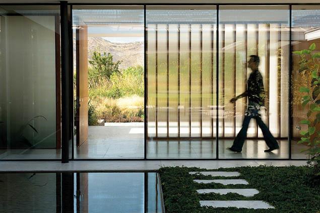 Kübler House / 57 STUDIO