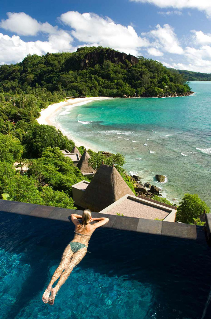 Maia Luxury Resort Amp Spa Seychelles Archipelago