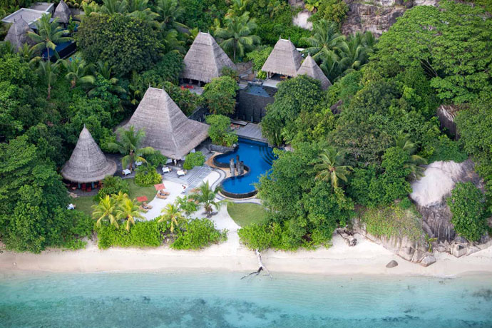 Maia Luxury Resort & Spa, Seychelles Archipelago