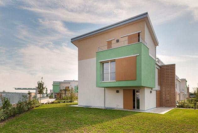 Santa Caterina Residence by Alberto Apostoli
