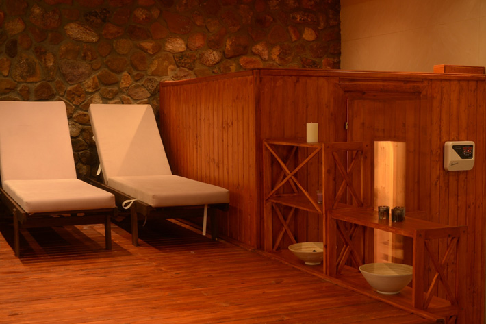 Aurora Resort&Spa - A PLACE FOR SPIRITUAL PEACE