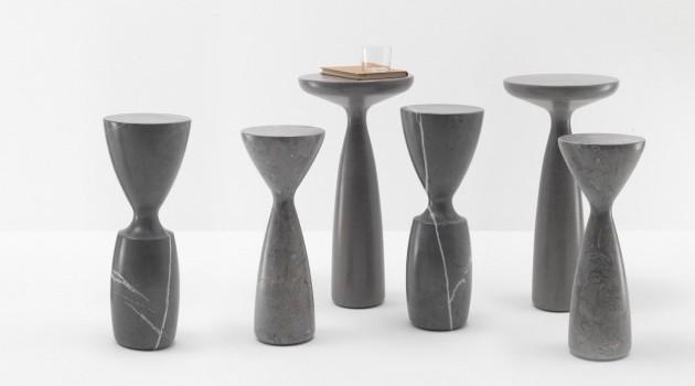 Stoneware by GamFratesi