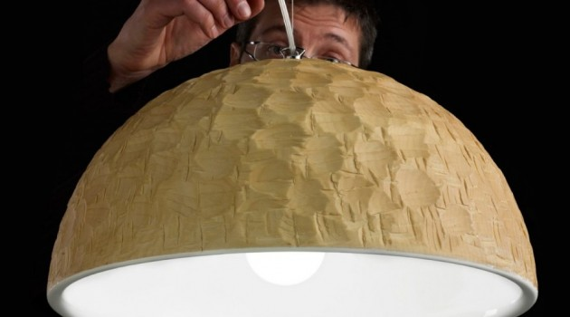 Tick Pendant Lamps by Andrea Costa for Ilide