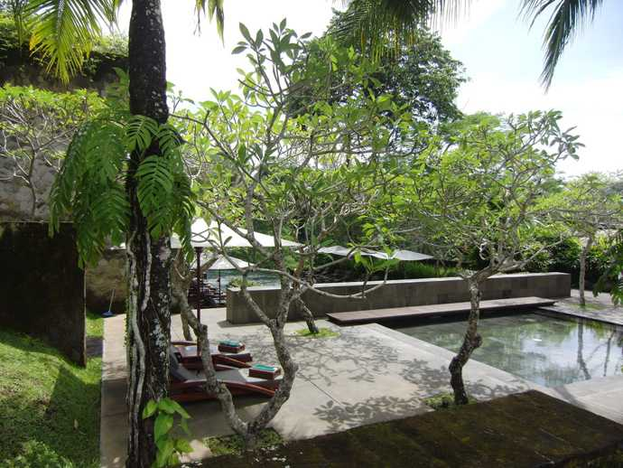 Luxurious Holidays at Maya Ubud Resort & Spa Bali