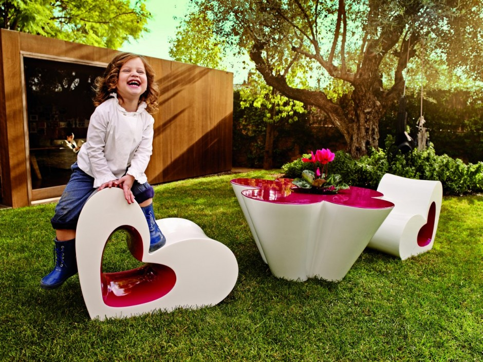 The Agatha Collection by Agatha Ruiz de la Prada for VONDOM