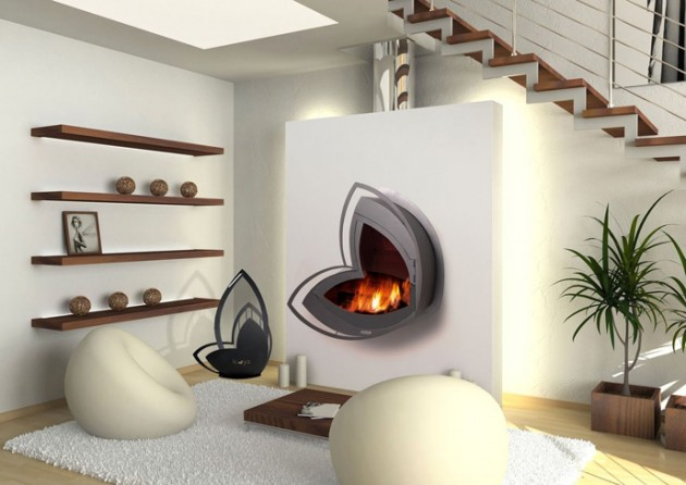 What Should I Know About a Fireplace?
