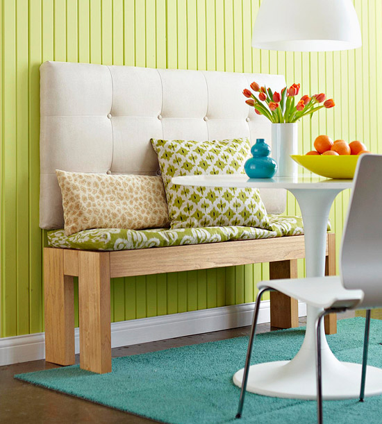 DIY Furniture Transformations