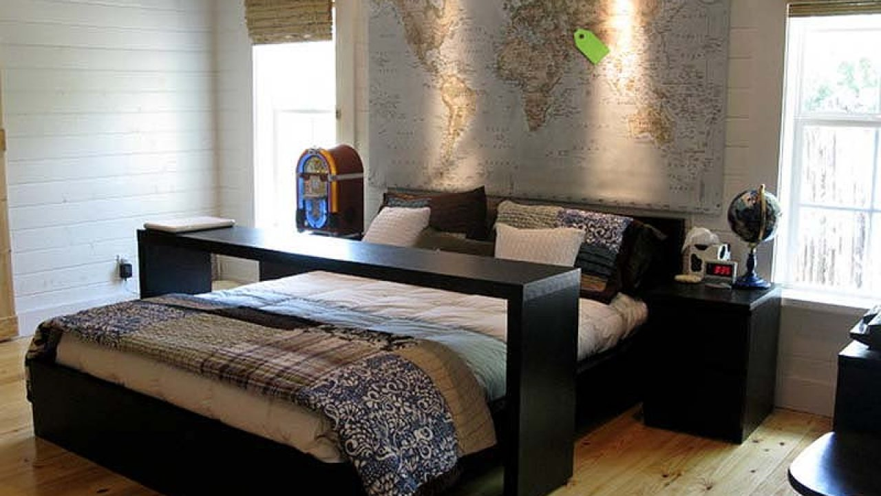 . 27 Cool Ideas For Your Bedroom
