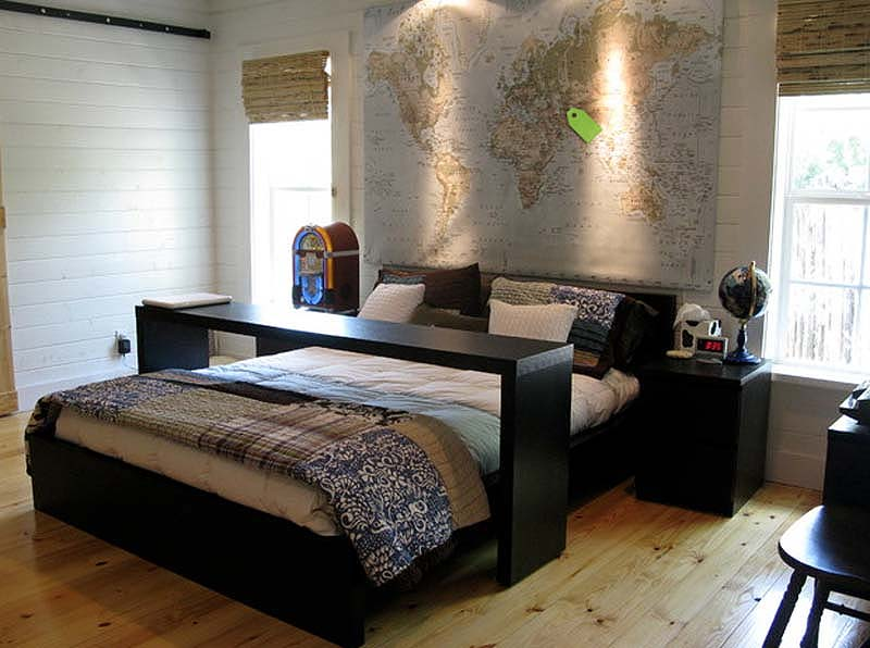 27 cool ideas for your bedroom Cool bedroom ideas