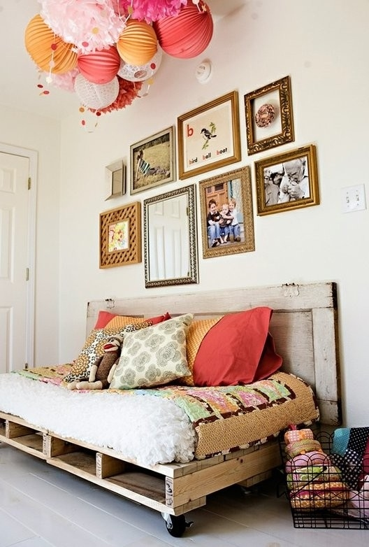 27 Cool Ideas For Your Bedroom