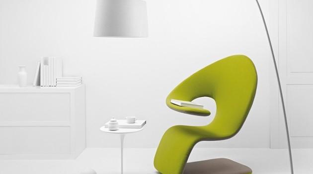 ALEAF by Michele Franzina and Venezia Homedesign
