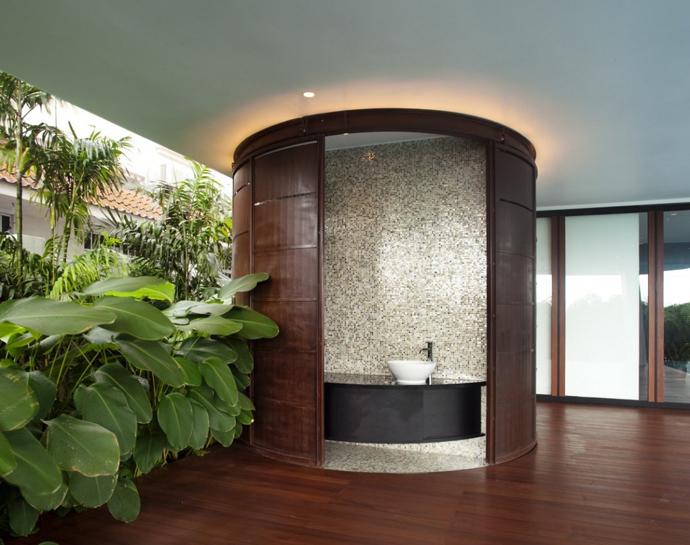Ninety 7 @ Siglap by Aamer Architects