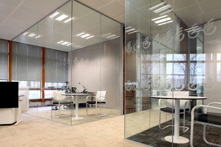 Refurbishing Your Office To Modern Standards