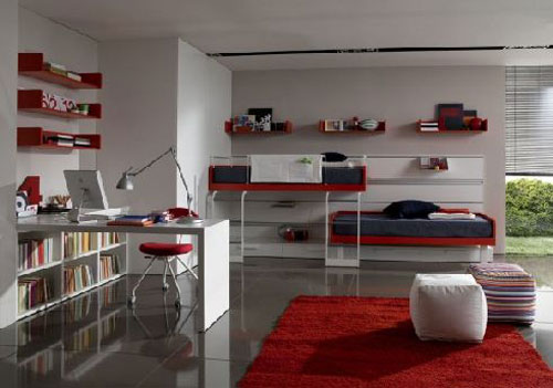 40 Marvelous Bedroom Interior Design Ideas