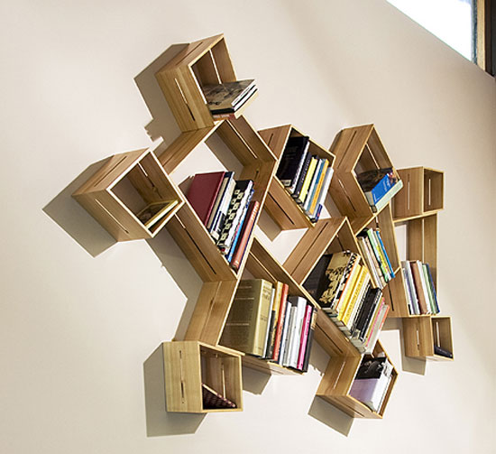 cool shelves cool and unique bookshelves designs for inspiration 9155