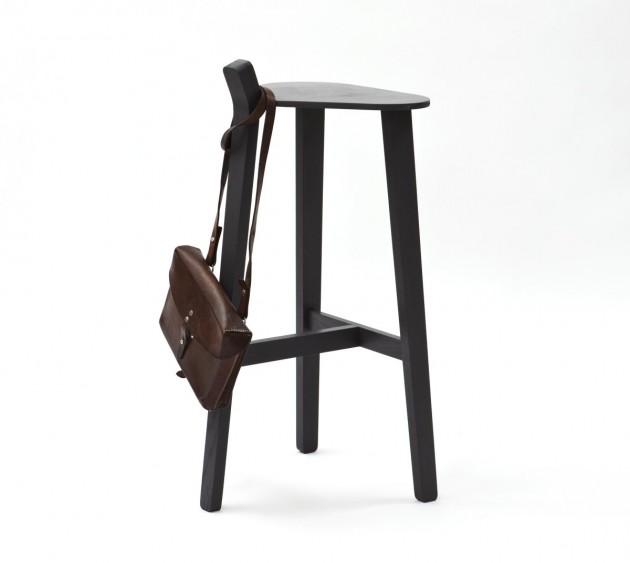 Bronco Stool by Guillaume Delvigne for super-ette