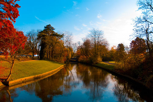 Memorable Bruges Photography