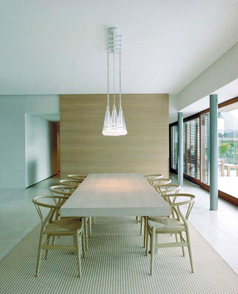 Casa Fontana by Stanton Williams Architects