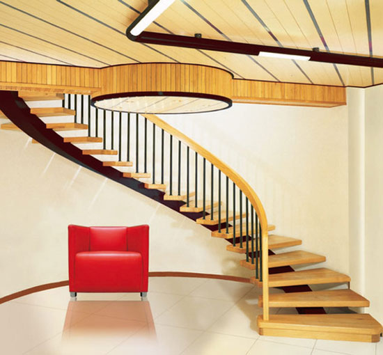25 Stair Design Ideas For Your Home: 50 Mind Blowing Examples Of Creative Stairs