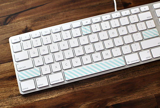 20 DIY Ways How To Decorate Your Tech