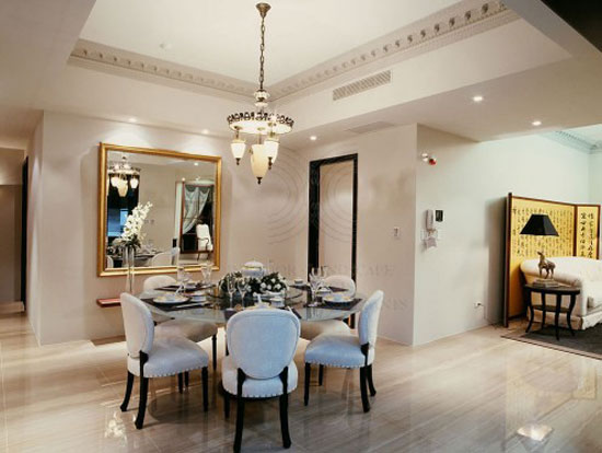 35 Astonishing Dining Room Interior Design Ideas