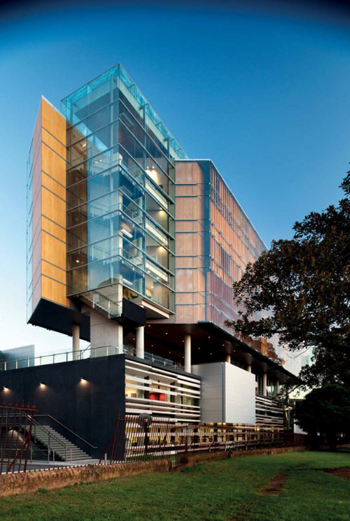 Architecture university of sydney art