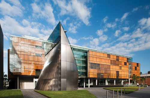 Educational Buildings Architecture Inspiration
