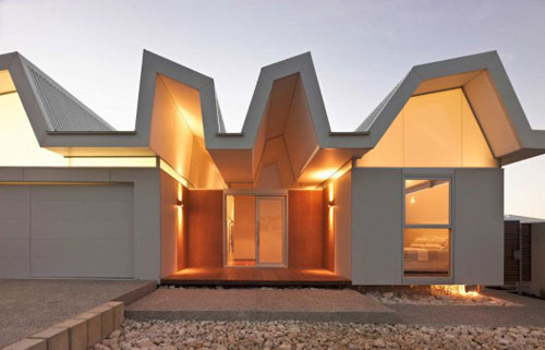 New And Interesting Examples Of Housing Architecture