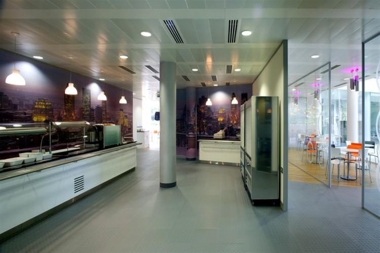 Refurbishing Your Office To Modern Standards