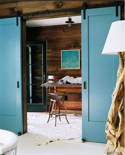 Interior Barn Doors