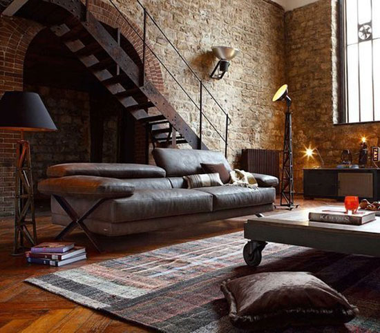 Impressively Designed Rooms That You Would Like To Have