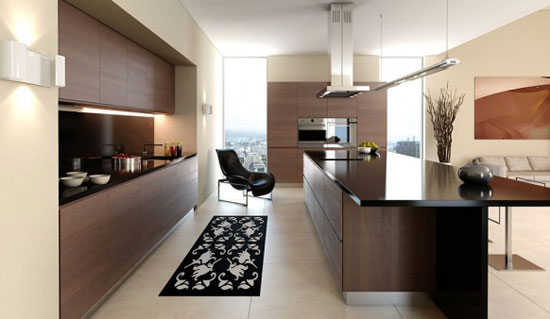 48 Exquisite Kitchen Interior Design
