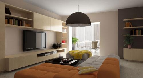 50 Incredible Living Room Interior Design Ideas