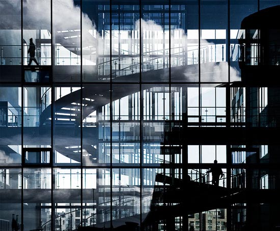 27 Fine Examples Of Architectural Photography