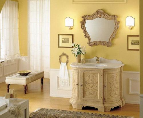 Superb bathroom interior design ideas
