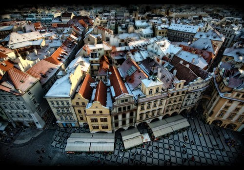 Beautiful Photography Of Cities From Around The World