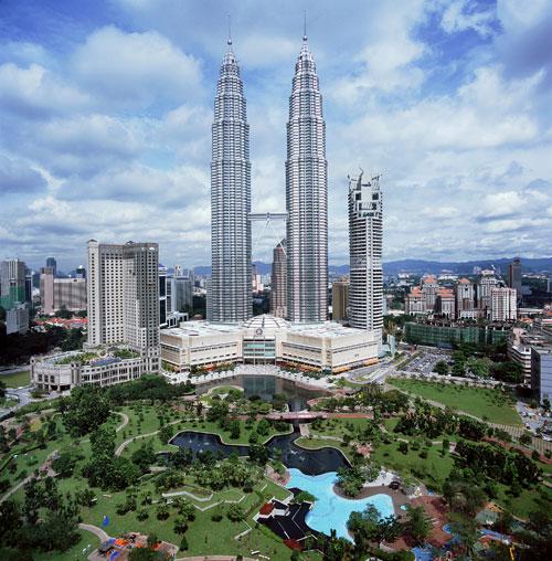 Impressive Supertall Buildings Architecture
