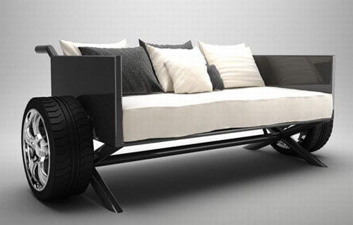 Cool Examples Of Innovative Furniture Design
