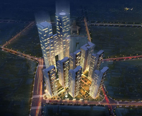 30 Supertall Architectural Projects To Be Built In China