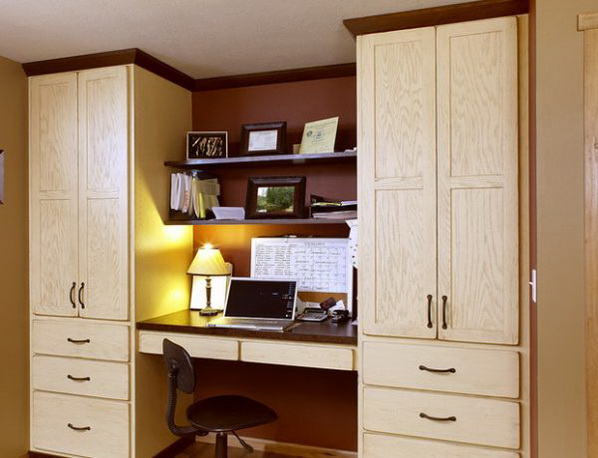 Enjoyable Home Office Designs For Small Spaces Largest Home Design Picture Inspirations Pitcheantrous