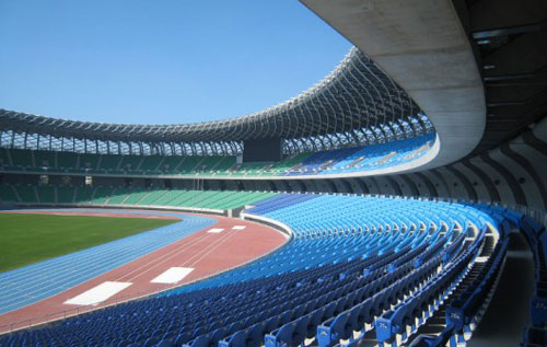 Sports Facilities Architecture