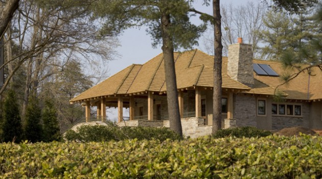 The Cliffs Cottage at Furman