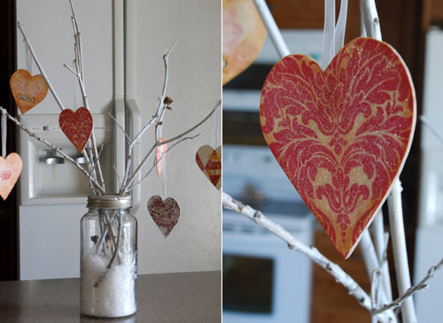 Cool and Beautiful Decorating Ideas For Valentines Day
