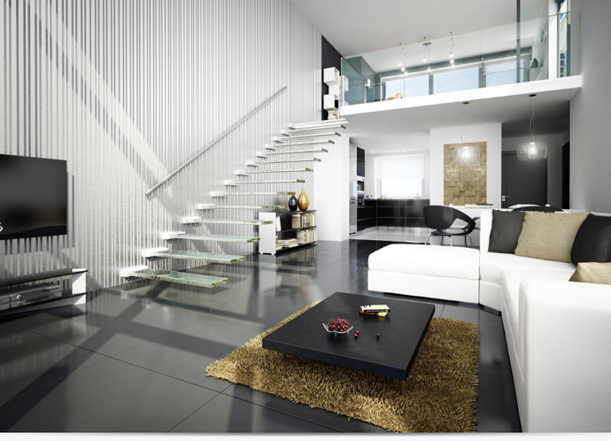 5 Examples of How To Design Your Living Room