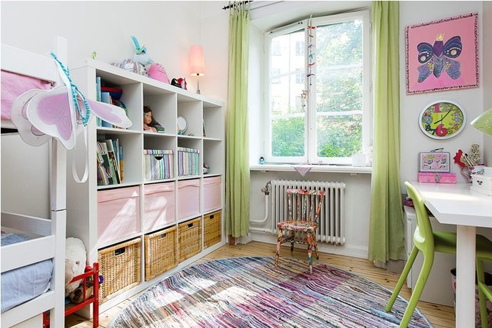 Children S And Kids Room Ideas Designs Inspiration: 45 Vibrant And Lovely Kids Bedroom Designs