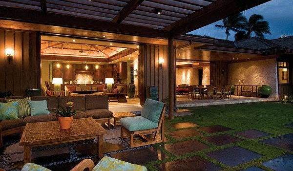 Patio Rooftop Terrace Inexpensive Ideas | Bill House Plans