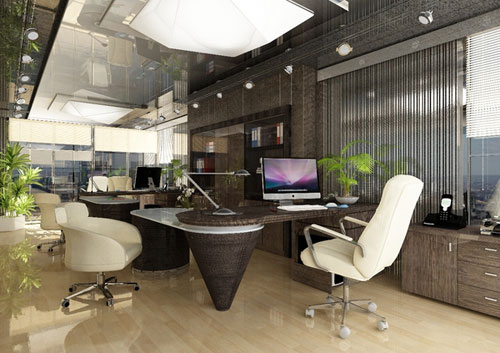 The Way Workplaces Should Look Like