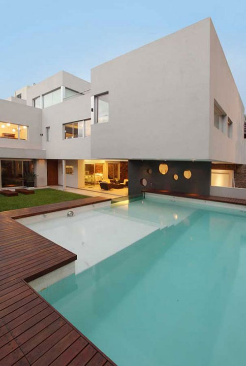 Luxurious Houses You Would Dream To Live In